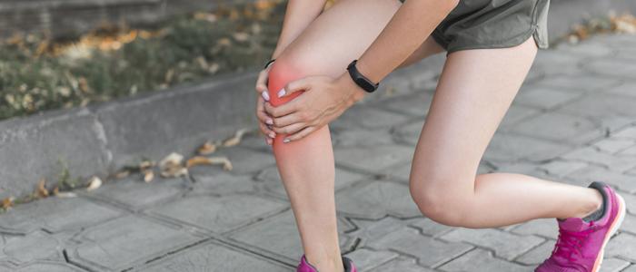 condrocalcinosi gomito anca ginocchio