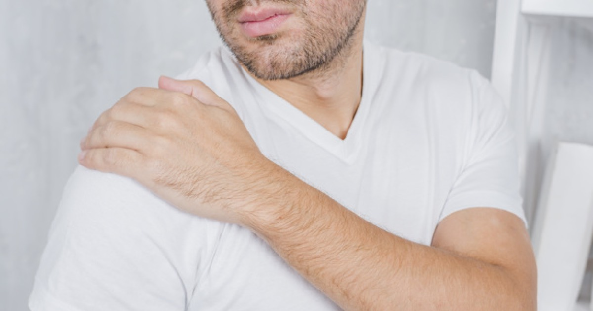 patologia cuffia